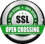 Certificação Open Crossing